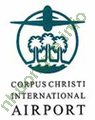 Logo Corpus Christi International Airport