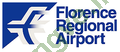 Logo Florence Regional Airport