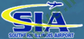 Logo Southern Illinois Airport