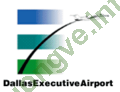 Logo Dallas Executive Airport