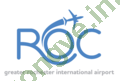 Logo Greater Rochester International Airport