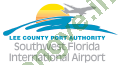 Logo Southwest Florida International Airport
