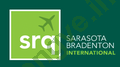 Logo Sarasota–Bradenton International Airport